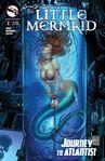 Grimm Fairy Tales The Little Mermaid 2