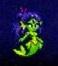 Mermaid Shantae