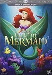 The Little Mermaid Silver Diamond Edition
