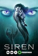 Siren S3 Poster