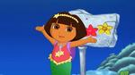 Dora Mermaid Path