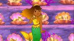 La Sirena Mala Gold
