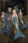 Die Kleine Meerjungfrau Promo 10