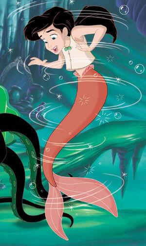 Return to the Sea Melody and Morgana