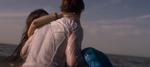 Cam Taking Elizabeth to Sea