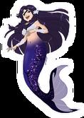 Mermaid Cleo