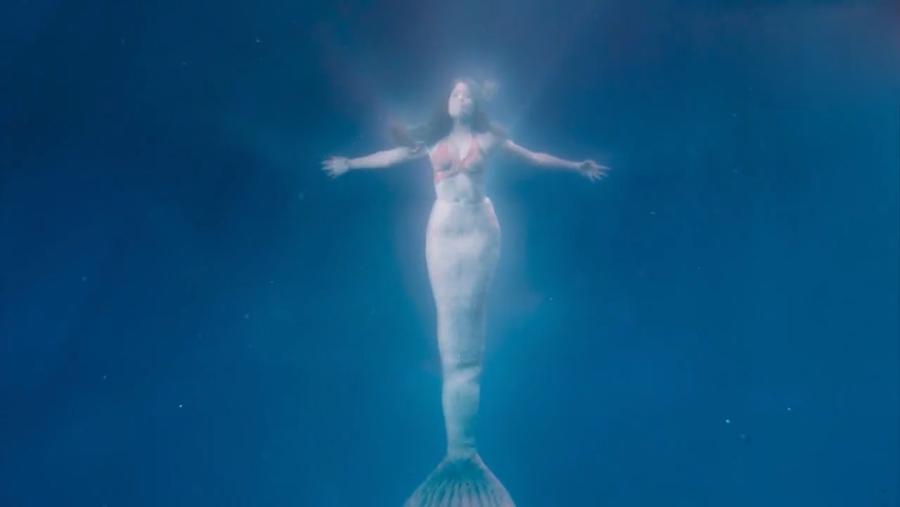 Nerissa Mako Island Of Secrets Mermaid Wiki Fandom Powered By
