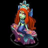 CastleStory Siren Princess