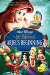 Ariel's begining