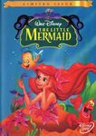 The Little Mermaid Limited Edition