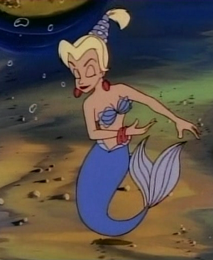 Pearl Disney