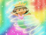 Dora Mermaid Twister
