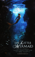 The Little Mermaid 2018 Poster