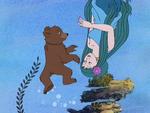 Little Bear Mermaid 01