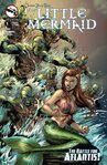 Grimm Fairy Tales The Little Mermaid 5