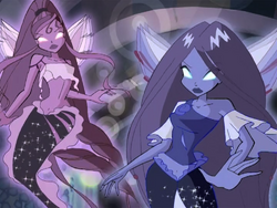 Winx Dark Mermaids