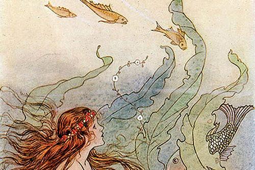 Mermaid Wiki