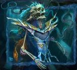 Siren Skeleton