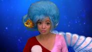Tammy the Mermaid