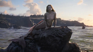 Ryn on the Rocks