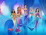 Mermaids (Barbie)