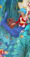 Tammy the Mermaid 2