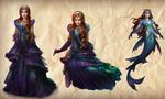 Althea Character Sheet