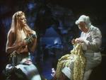Berengaria And Carey