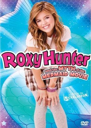 Roxy Hunter Mermaid Movie