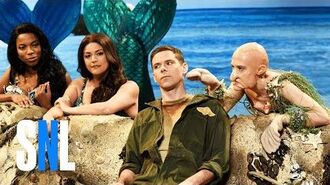 Shud the Mermaid - SNL