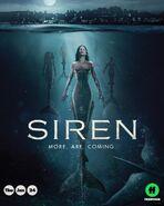 Siren S2 Poster
