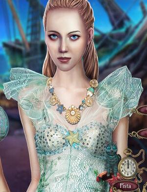 Marina Lloyd