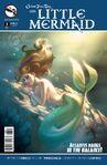 Grimm Fairy Tales The Little Mermaid 3