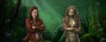 Mathilda and the Mermaid
