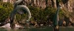 Narnia Mermaids Diving