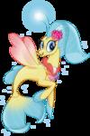 MLP The Movie Princess Skystar official artwork