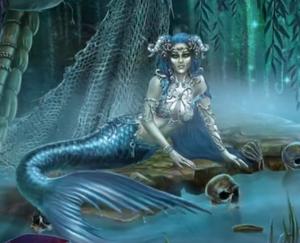 Siren (Love Chronicles)