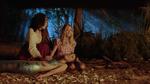 Elizabetha, Elle, and Fortuneteller