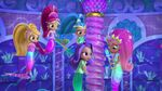 Mermaids of Shimmer and Shine