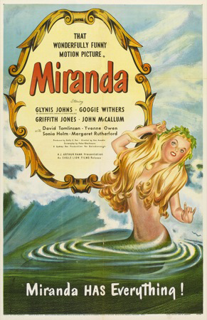 Miranda Movie
