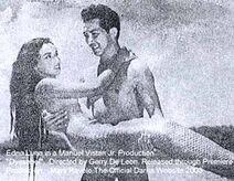 Edna Luna as Dyesebel