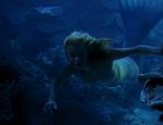 June Underwater
