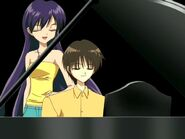 Karen and Tarou
