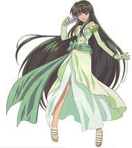 Rina super idol