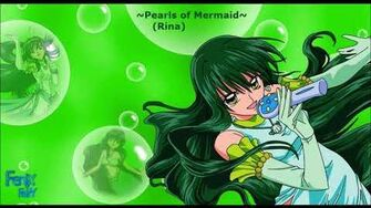 ~Pearls of Mermaid~ Rina Version