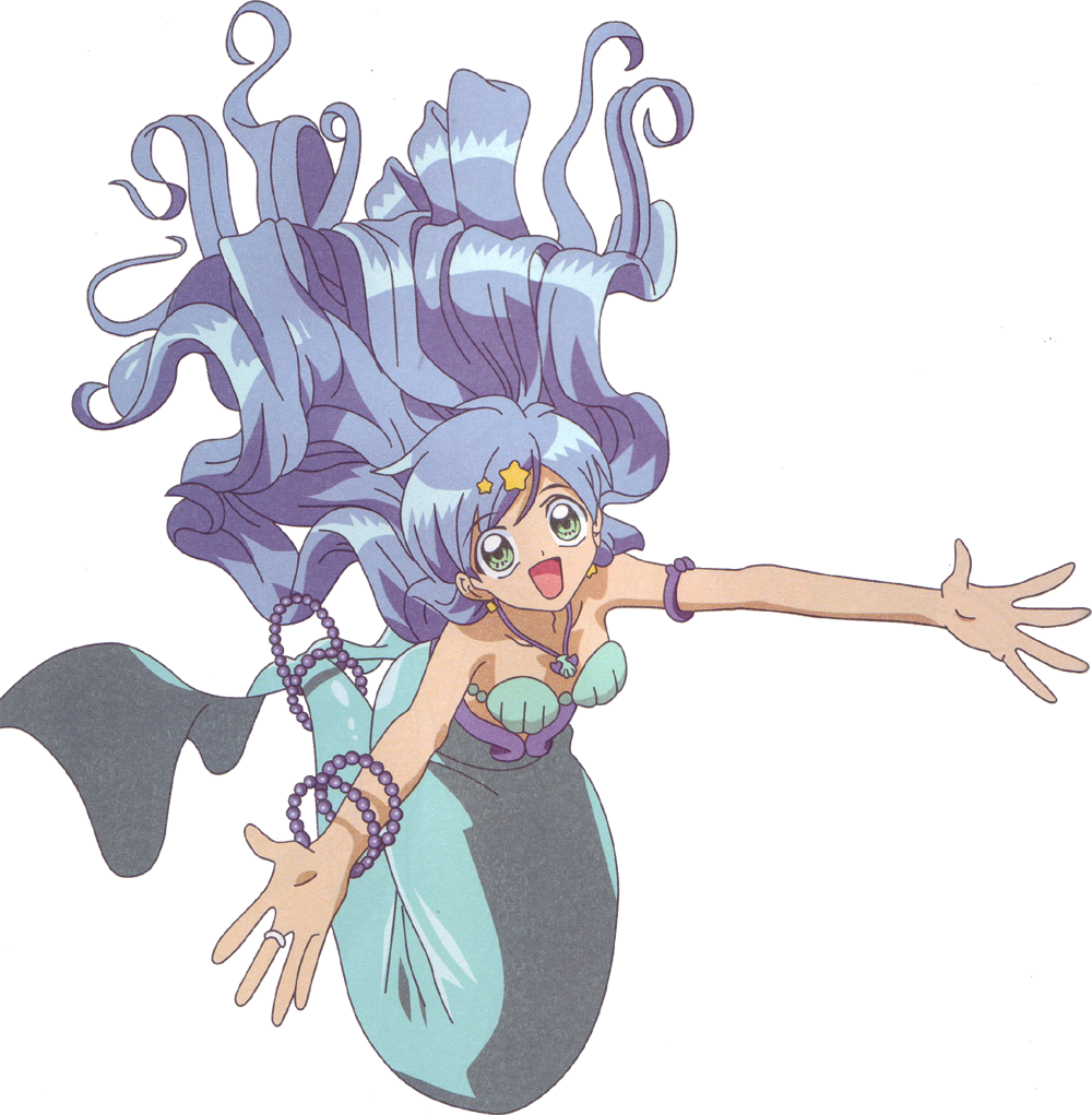 Uncategorized Hanon Mermaid Melody image hanon mermaid arms out png melody wiki fandom png
