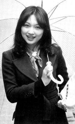 Mayumi Asano - Umbrella