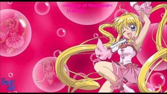 ~Pearls of Mermaid~ Lucia Version