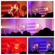 Noriko Shitaya And Miki Tsuchyia Duet😍❤️💙