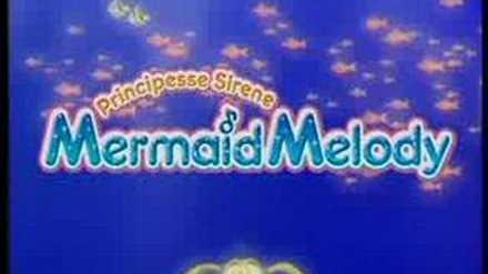 Mermaid Melody Shoes Advert